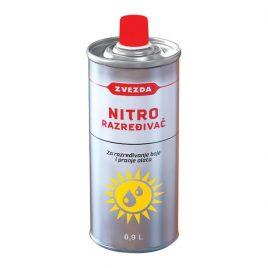 ZVEZDA 3009 NITRO RAZREDJIVAC 0.9