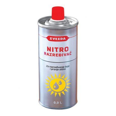 Zvezda-Bitro-razređivač-0.9L