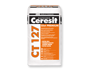 CERESIT CT127 5/1 GLET ZAVRS.