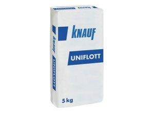 ISPUNA UNIFLOT 5/1 IMPREG.