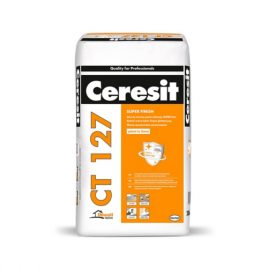 CERESIT CT127 5/1 GLET ZAVRS.
