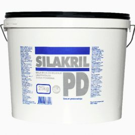 SILAKRIL PD 25/1