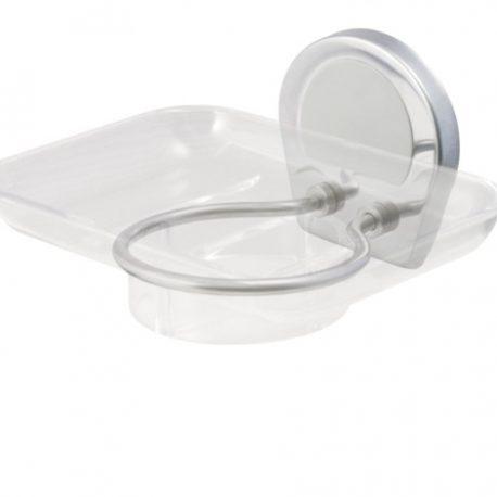 tehno drzac sapuna sa PVC tacnom