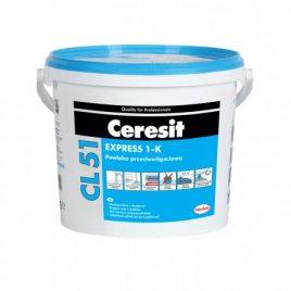 CERESIT CL51 15/1 HIDROIZOLACIJA