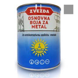 ZVEZDA 3026 OSNOVNA ZA METAL CRVENA 0.75