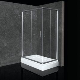 LU. KABINA KROS 100×80